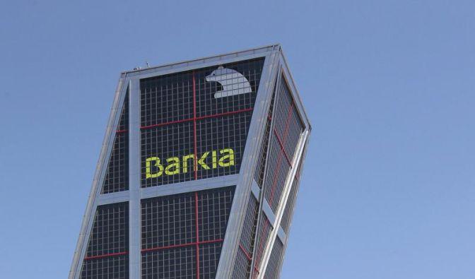 Spanische Banken erneut unter Druck (Foto)