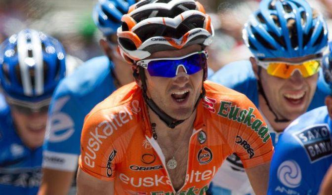 Spanischer Radprofi Cabedo stirbt bei Autounfall (Foto)