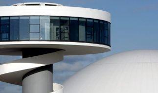 Spanisches Niemeyer-Zentrum stellt Aktivitäten ein (Foto)