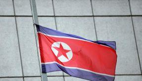 Spannung auf der koreanischen Halbinsel (Foto)