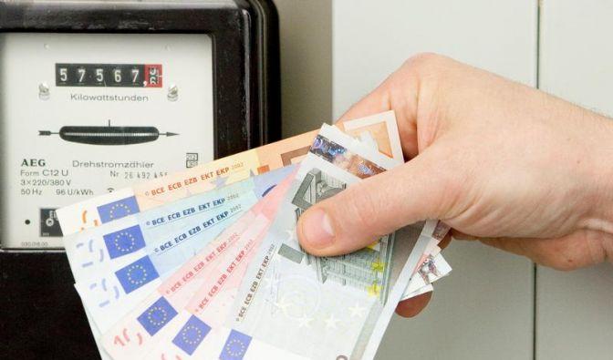 Spar-Tipps für Häuslebauer (Foto)