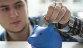 Sparen für Azubis: Auch kleine Beträge bringen was (Foto)