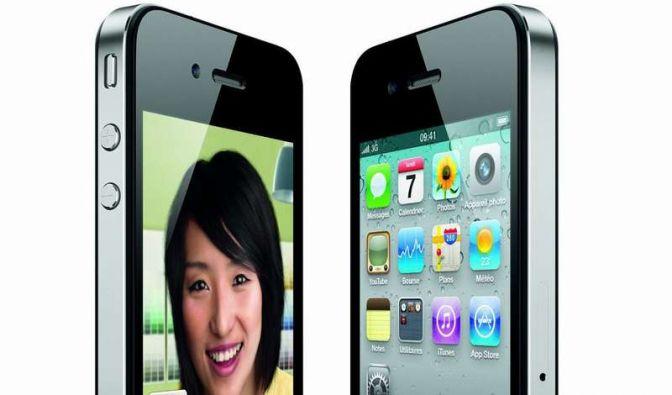 Sparen mit Apples iPhone (Foto)