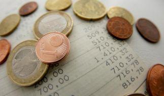 Sparer sollen besser geschützt werden (Foto)
