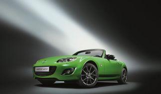 Sparsam, sportlich, speziell: Neues aus der Autowelt (Foto)