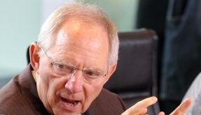 SPD attackiert Schäuble im Schweizer Steuerstreit (Foto)