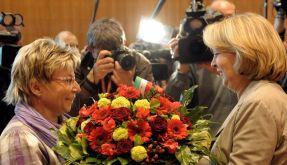 SPD: Carina Gödecke soll Landtagspräsidentin werden (Foto)