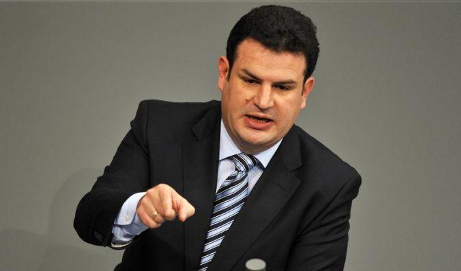 SPD fordert Nachbesserung bei Arbeitslosenförderung (Foto)