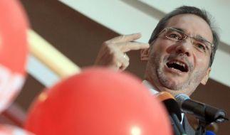 SPD gewinnt Brandenburg-Wahl (Foto)