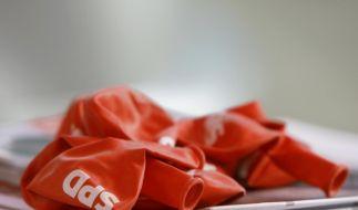 SPD: Ist die Luft raus? (Foto)