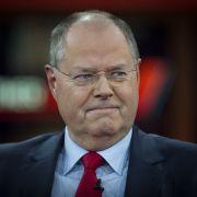 SPD-Kanzlerkandidat Peer Steinbrück darf sich bei Günther Jauch seinem ganz eigenen «Check» unterziehen.