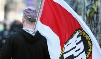 SPD-Minister kritisiert Zweifel an NPD-Verbotsverfahren (Foto)