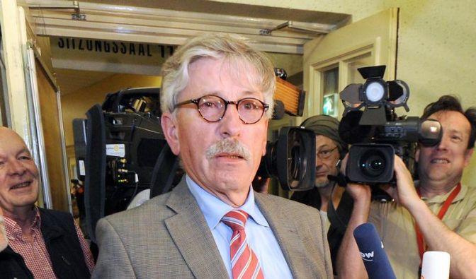 SPD plant Migranten-Quote für Parteiämter (Foto)