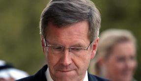 SPD-Politiker: Bundespräsident «voll handlungsfähig» (Foto)