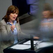 SPD-Politikerin Petra Hinz hat ihren Lebenslauf geschönt. (Foto)