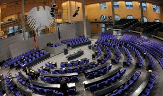 SPD: Regierung mit Überhangmandaten ist Betrug (Foto)