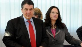 SPD-Spitze hält an Plänen zur Parteireform fest (Foto)