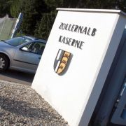SPD stellt Schließung von Bundeswehr-Standorten infrage (Foto)
