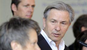 SPD und Grüne in Berlin beginnen Verhandlungen (Foto)