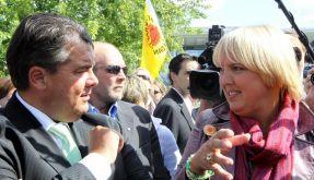 SPD und Grüne wollen Entfremdung vermeiden (Foto)