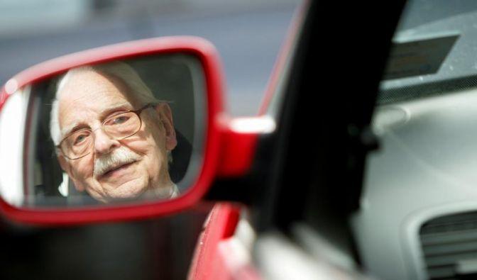 SPD und Grüne wollen Gesundheitstests für Autofahrer (Foto)