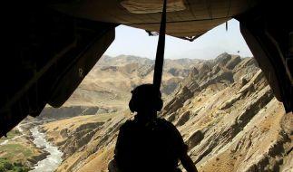 SPD will Klarheit über Afghanistan-Abzug (Foto)