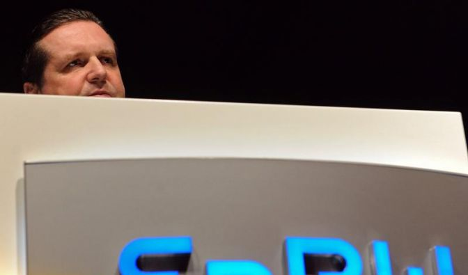 SPD will Mappus wegen EnBW zur Verantwortung ziehen (Foto)