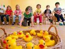 SPD will weiter Betreuungsgeld kippen (Foto)
