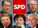 SPD (Foto)