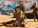 Spec Ops: The Line ist ein Militär-Shooter. Geschaffen in Berlin spielt das Szenario in der Kulisse eines vernichteten Dubai. (Foto)