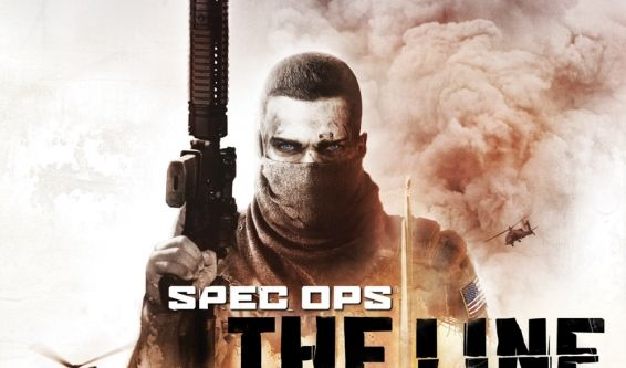 Spec Ops: The Line (Foto)
