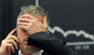 Spekulation Börse (Foto)
