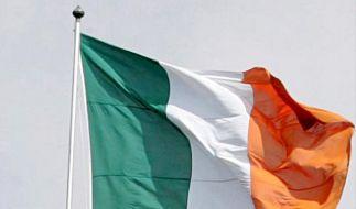 Spekulationen um Irlands Finanzen  (Foto)