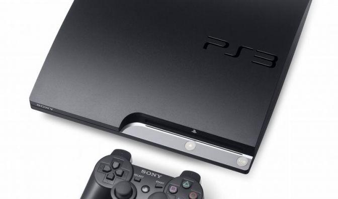 Spekulationen um schlankere Playstation von Sony (Foto)