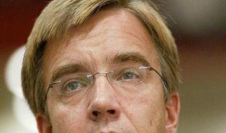 Spekuliert auf den Posten des Fraktionsvizes: Linke-Politiker Dietmar Bartsch. (Foto)