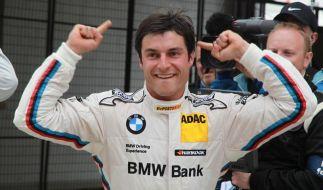 Spengler holt erste BMW-Pole seit 20 Jahren (Foto)