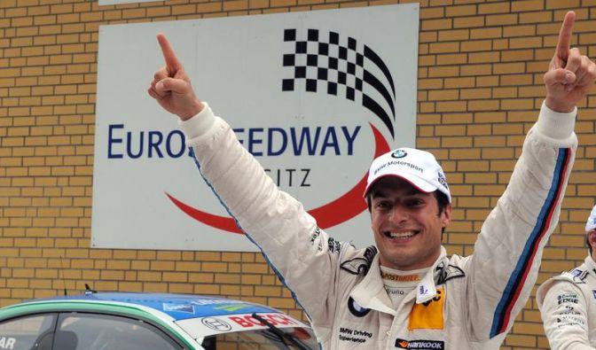 Spengler holt ersten DTM-Sieg für BMW seit 20 Jahren (Foto)