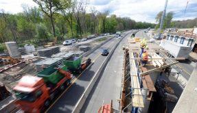Sperrung von A5: Verkehrschaos am Wochenende droht (Foto)