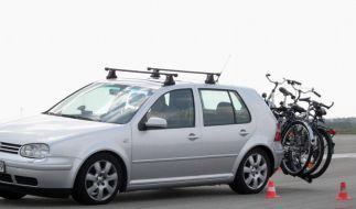 Speziell bei Gefahrensituationen zeigen Fahrradhalter schnell Schwächen. (Foto)
