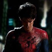 Spiderman-Darsteller Andrew Garfield wurde früher gemobbt.