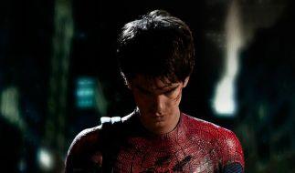 Spiderman-Darsteller Andrew Garfield wurde früher gemobbt. (Foto)