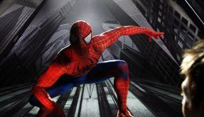«Spiderman» (Foto)