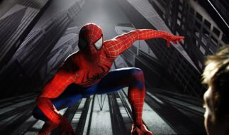 «Spiderman» (Foto)