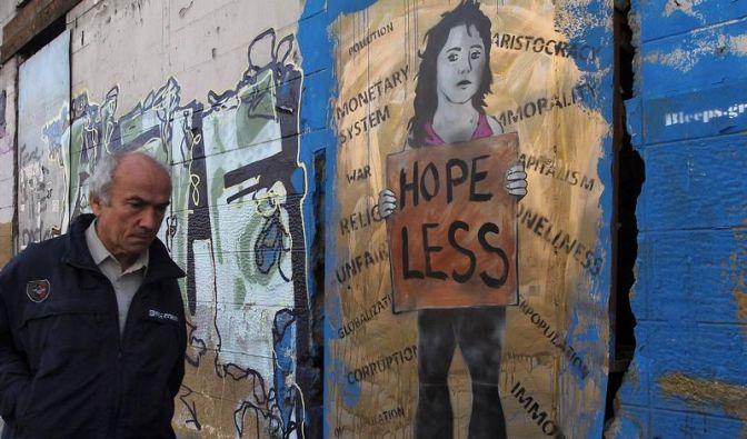 «Spiegel»: IWF verliert Glauben an Sanierung Athens (Foto)