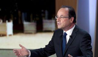 «Spiegel»: Merkel vereinbart Bündnis gegen Hollande (Foto)