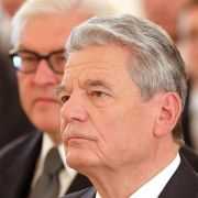 «Spiegel Online»: Steinmeier könnte Gauck-Nachfolger werden (Foto)