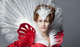 «Spieglein Spieglein»: Hollywood entdeckt den Märchenfilm (Foto)