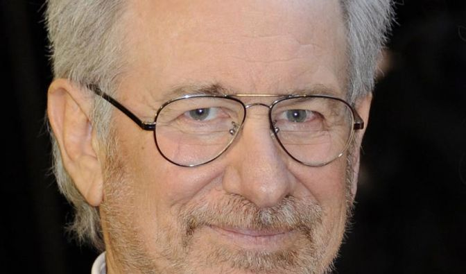 Spielberg:«Schindlers Liste» ging «an die Substanz» (Foto)