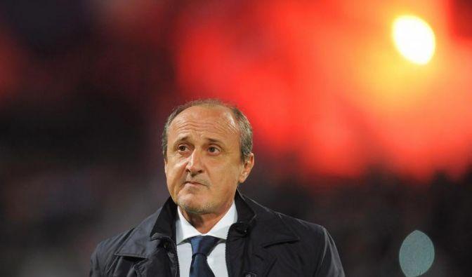 Spieler verprügelt: AC Florenz entlässt Trainer Rossi (Foto)