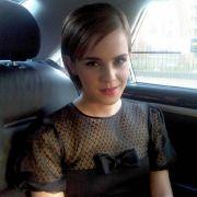 Spielt Emma Watson die Hauptrolle in der Verfilmung Fifty Shades Of Grey?